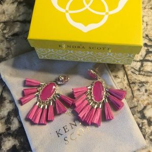 Kendra Scott 'Cristina' Earrings